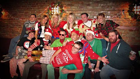 images of ugly christmas sweater parties humorous old made christmas sweaters ugly ideas parties