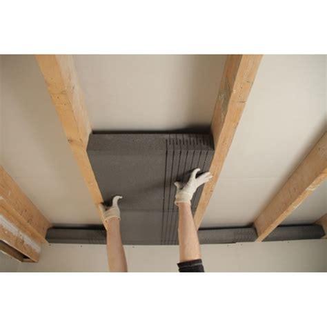 Isolant Thermique Pour Plafond by Panneau Souple Pour Isolation Thermique Isolation Des