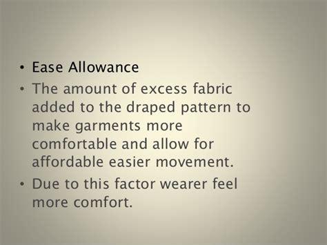 draping terminology garment draping terminology