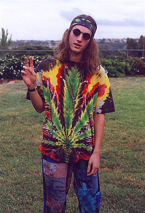 hippie look hippies what s so funny growing old backwards