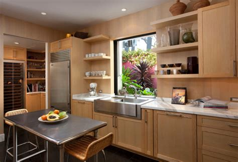 Century Kitchens by 27 Kitchens With Open Shelving