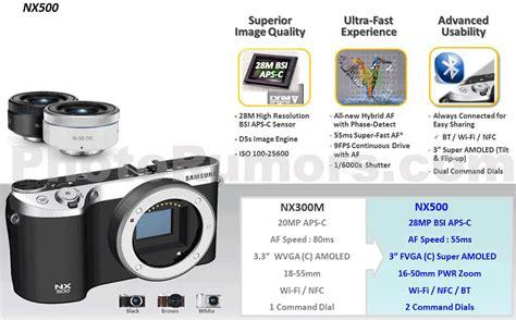 Berapa Kamera Samsung Nx500 samsung nx500 archives seite 2 2 all about samsung