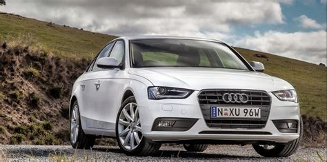 Audi A4 Baureihen by Audi A4 Quattro Range Ambition And S Line To Boost