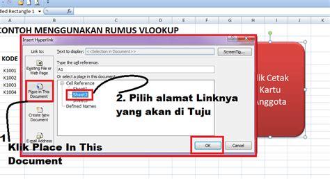 rumus membuat link di html membuat link dan drawing di excel rumus vlookup cur
