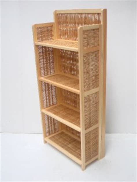 5 4 3 tier pine folding portable wooden bookcase shelves