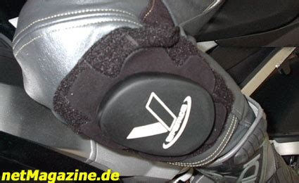 Motorradbekleidung Verleih Hamburg by Netmagazine Motorradschutzbekleidung Vanucci Profi 1