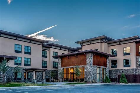 far hton inn homewood suites by durango co hotel reviews