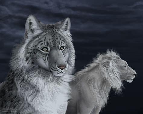 imagenes de lobos chidas espectacuclares imagenes leones tigres lobos taringa