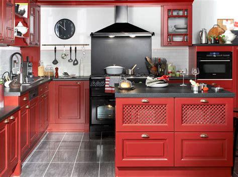 5 id 233 es pour une cuisine ambiance bistrot d 233 coration