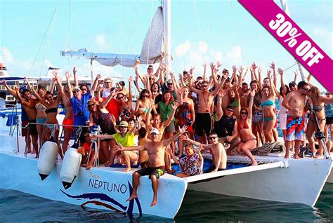 catamaran boat tours catamaran isla mujeres tour sail isla mujeres