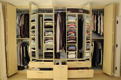 Efficient Closet Design by 40 Decorative Wall Almirah Ideas And Designs For You