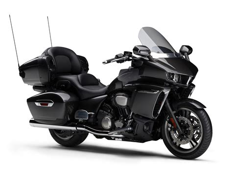 Motorrad Yamaha Schwarz by Yamaha Motor To Launch Venture Cruiser In