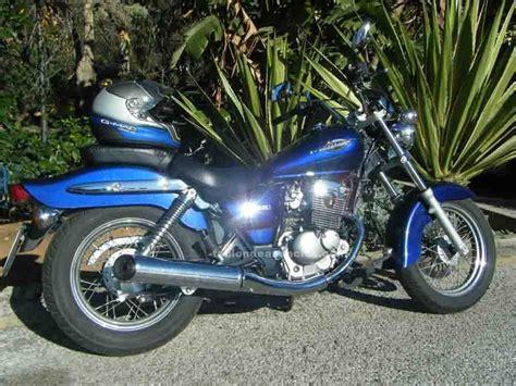 tablon de anuncios suzuki marauder  cc motos segunda