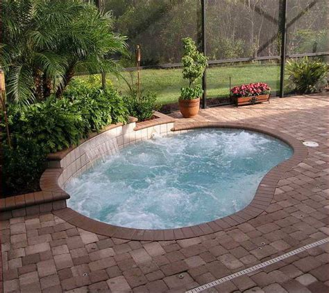 Small Pools For Small Yards | small pools for small yards swiming pool design home