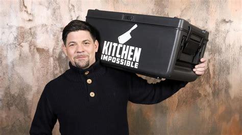 Kitchen Impossible 2017 Sendetermine Kitchen Impossible 2017 Gibt Es Neue Folgen Der