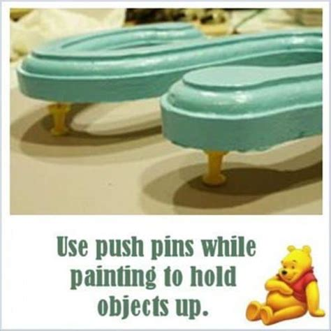 hack and paint 23 awesome life hacks that could make things a lot easier