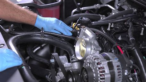 tech sessions electronic throttle bodies youtube