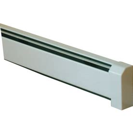 Radiant Baseboard Heaters Canada Shop Hydronic Baseboard Heaters At Lowes