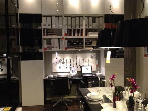 Besta Home Office by Besta Ikea Desk Home Lounge Transformation