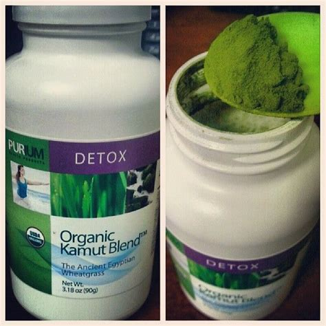 Organic Kamut Blend Detox by 62 Best Purium Health Products Images On