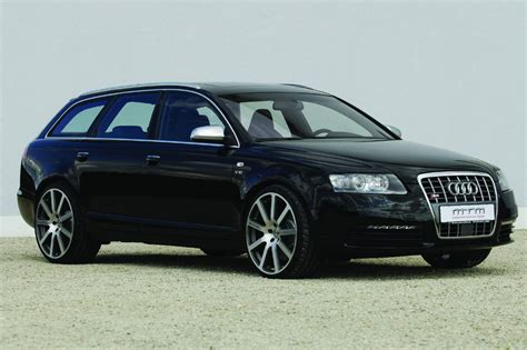 Audi S6 2008 by 2008 Audi S6 Avant Iii Pictures Information And Specs