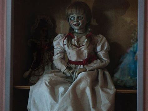 annabelle doll pictures annabelle creation the true story of the evil doll