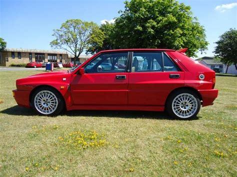 1994 lancia delta integrale 16v evolution 2 now sold