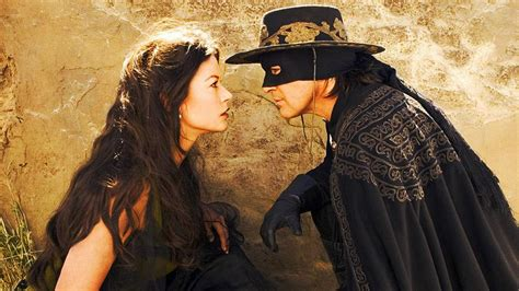 film action zorro le masque de zorro film 1998 senscritique