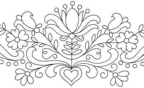 Embroidery Templates Free by What Is Printable Embroidery Printable Embroidery