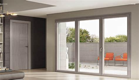 centro porte quartucciu finestre legno e alluminio linea casa serramenti