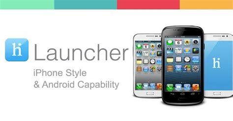 iphone 6 launcher for android hi launcher iphone 5 style v1 6 apk apk files android