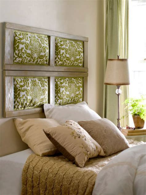 cool headboards to make 45 cool headboard ideas to improve your bedroom design