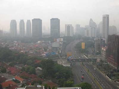 Air 3 Di Indonesia mcgillis polusi udara
