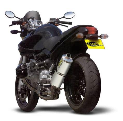 Motorrad Auspuff Unter Motor by Laser Unter Bmw R 1100 S