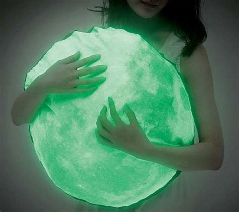 Glow In The Pillows by Glow In The Moonlight Pillow