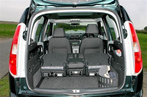 skoda roomster accessories skoda roomster hatchback 2006 2015 features equipment