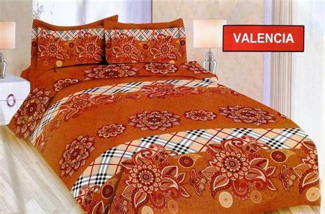 jual beli bedcover set bonita uk 180 x 200 motif