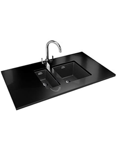 kitchen sink accessories kubus polished stainless franke centinox cex 210 stainless steel 1 0 bowl inset