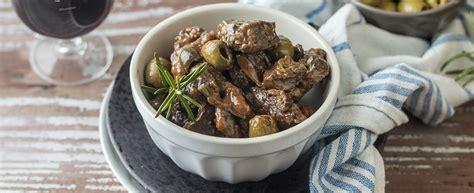 cucinare il cinghiale ricette ricetta cinghiale alla cacciatora agrodolce