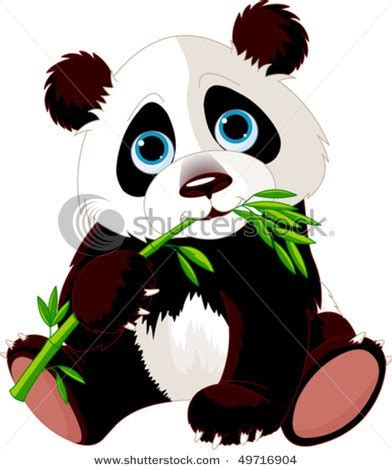 panda mangas panda de anime