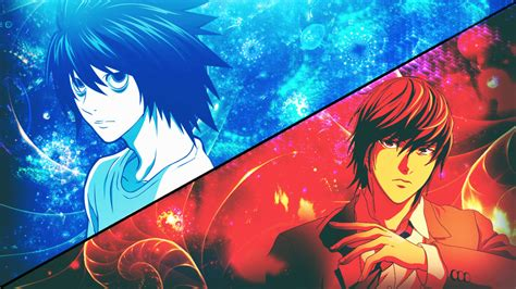 death note l theme hd playstation universe death note light wallpaper