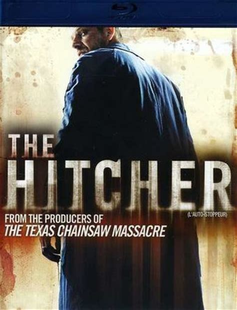 The Hitcher Saved By Bush by The Hitcher 2007 Starring Bean