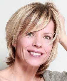 trendy hair cut for a 50 year 20 short hair styles for over 50 short hairstyles 2016