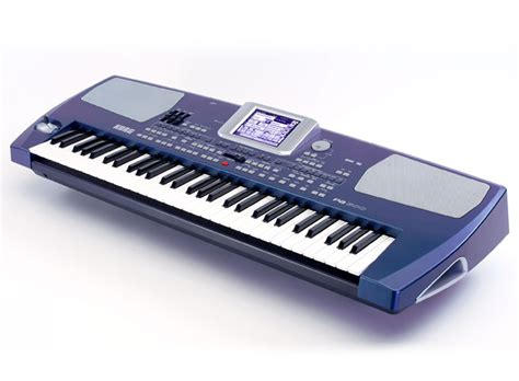 Keyboard Roland Korg korg pa500 keyboard