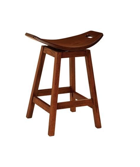 30 seat height bar stools f n amish chairs swivel bar stool 30 quot height wood seat