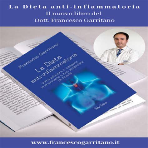 alimentazione e infiammazione infiammazione e inquinamento come aiuta la dieta anti