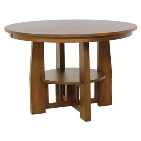 Large Bistro Table Grand Mesa Pub Table Large