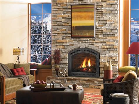 heat and glo cerona gas fireplace fireplace