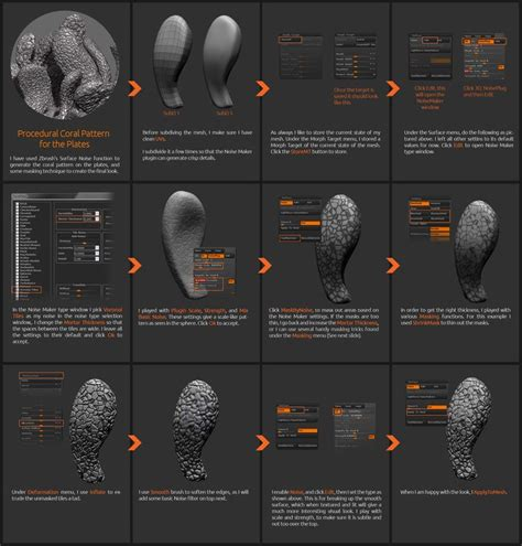zbrush tutorials best 854 best images about tutos models zbrush on pinterest
