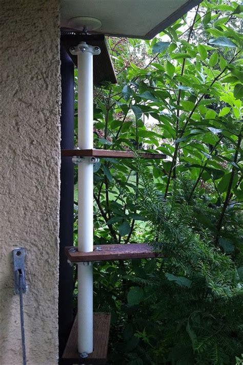 stolmen outdoor cat ladder ikea hackers ikea hackers